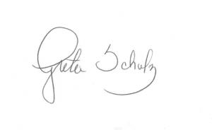 greta signature